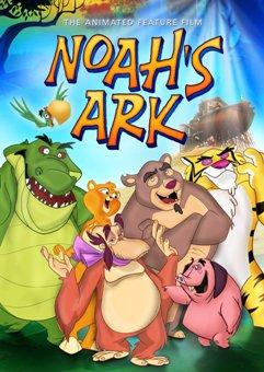 The-Ark-Noahs-Ark2007